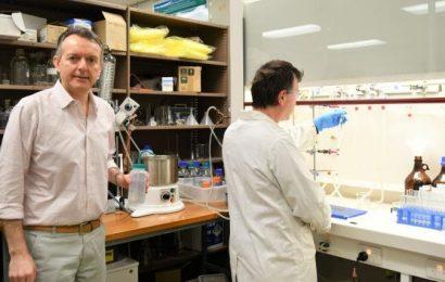 New biomarker for dementia diagnosis