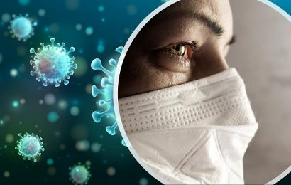 Silence propagators: About half of all Infected shows no symptoms – but it is just as contagious