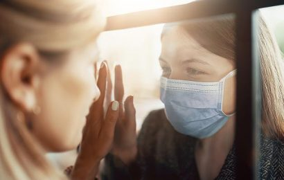 """""""You made a mockery of the dead"""": The thinking Corona-Ill on Virus-skeptics"""