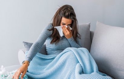 Why a flu shot is even more important this year