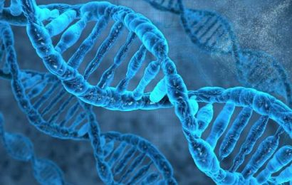 Q&A: Is DNA key to whether you get COVID-19?