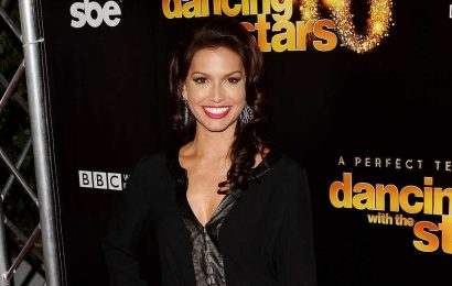 Melissa Rycroft's Breast Implant Removal Post Celebrates Her 'Itty Bitty Titty Comittee' Status