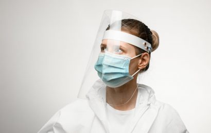 Protecting against coronavirus: is a face mask or face shield better?