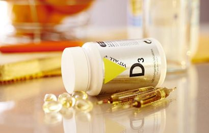 Study debunks myth that Vitamin D protects against mood disorders