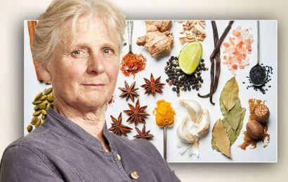 How to live longer – the best spice to protect against early death and bowel cancer