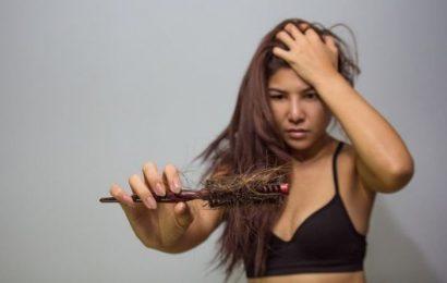 Hair loss: Is hair loss a symptom of COVID-19?