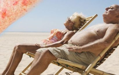Skin cancer symptoms: Three potential warning signs you may have developed the disease