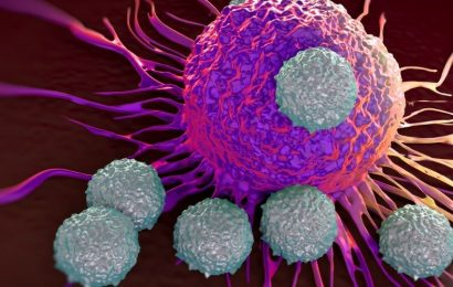 Molecule that activates immune protein STING shows promising results against tumors
