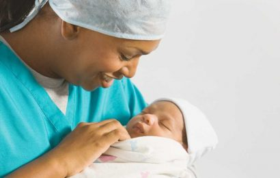 Black Newborns Are More Likely to Survive Under the Care of Black Doctors, Study Finds