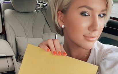 Savannah Chrisley Reveals She's Undergoing Third Surgery for Endometriosis