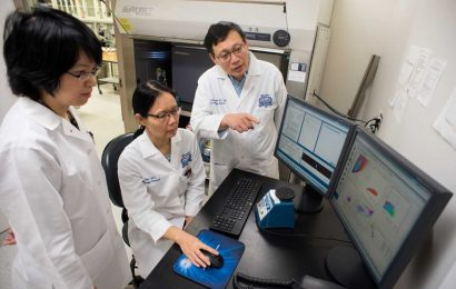 Enzyme could prove effective in treating tumors and inflammatory diseases in lung: study
