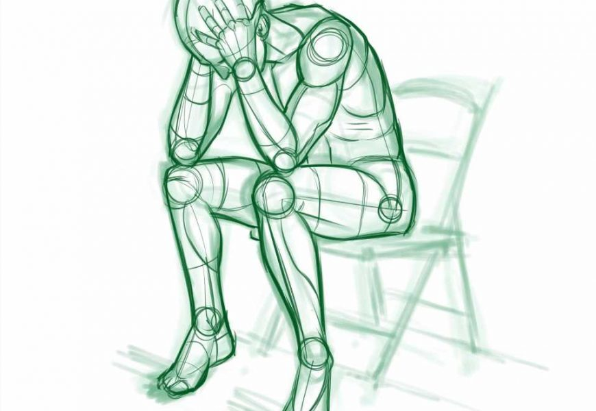 Physical diseases can negatively affect depression