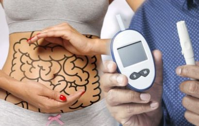 Type 2 diabetes: Gastroparesis is the worrying sign due to high blood sugar – what is it?