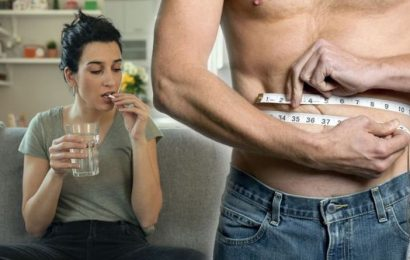 Best supplements for weight loss: Grains of paradise could aid weight loss say studies