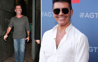 Simon Cowell health update: Is the music mogul recovering from his injury? Latest