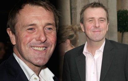 Phil Tufnell health: Why the former international cricketer needs to be 'careful'