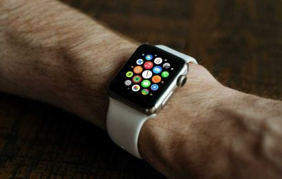Can wearable technology help older adults maintain healthy lives?