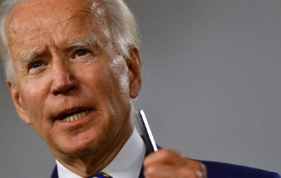 What is a stutter? The science behind Joe Biden's speech disorder and how it's treated
