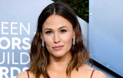 Why Jennifer Garner Is 'Not Very Proud of' How She Connects With Her Kids