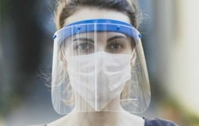Coronavirus pandemic: Does a face mask protect me, or just the people around me?