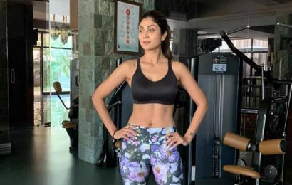 Shilpa Shetty Kundra's mantra for health: 'Focus, willpower, consistency, but not at risk of mental, physical health'