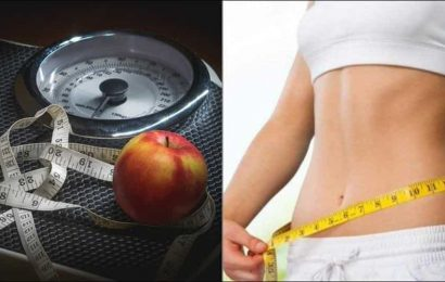 Weight loss tips: From drinking water before meals to eating spicy food, here are some simple steps to shed those extra kilos