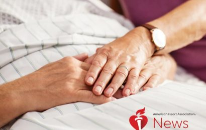 Unpredictability of advanced heart failure complicates end-of-life care, doctors say