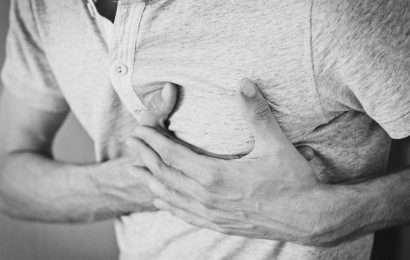 Online searches for 'chest pain' rise, emergency visits for heart attack drop amid COVID-19