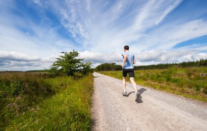 COVID-19 stress may be hard to beat, even with exercise