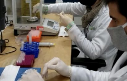 Exercise hormone may modulate genes associated with replication of novel coronavirus
