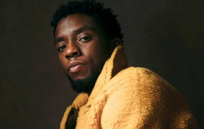 Chadwick Boseman Was 43 When He Died of Colon Cancer — and Cases in Young Adults Are Rising