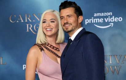 Katy Perry and Orlando Bloom Welcome Daughter Daisy Dove: 'We Are Floating with Love'
