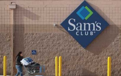 The worst thing you can buy in bulk at Sam's Club