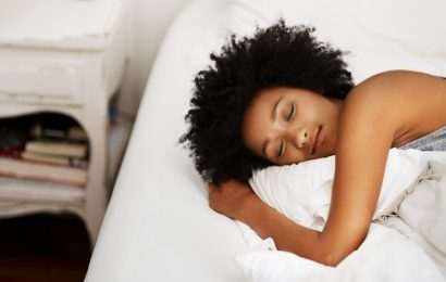 How the new coronavirus restrictions have played havoc with our sleep