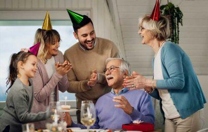 Can singing 'Happy Birthday' spread coronavirus?