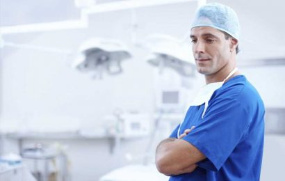 Women and men executives have differing perceptions of healthcare workplaces