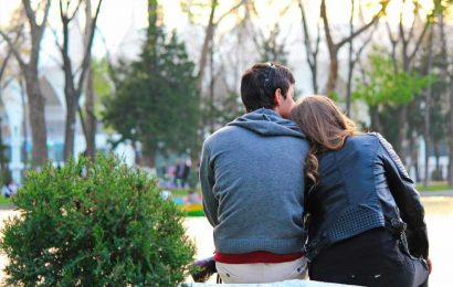 Marriage or not? Rituals help dating couples decide relationship future