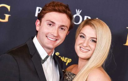It's A … ! Pregnant Meghan Trainor Reveals Sex of Her 1st Child