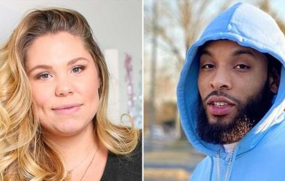 Kailyn Lowry Claims Ex Chris Lopez 'Humiliated' Her, Demanded Paternity Test