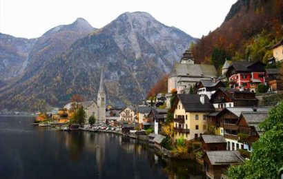 Austria hits new virus high as tourism concerns mount