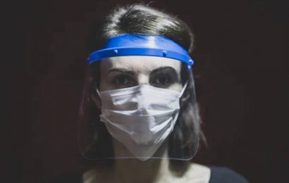 Face masks vs face shields: Here's what you need to know
