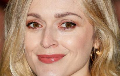"Fearne Cotton has this tip for anyone trying to reach a ""mental utopia"""