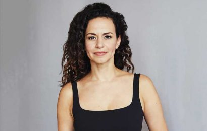 Hamilton's Mandy Gonzalez on Battling Breast Cancer During a Pandemic – and How Helping Others Is 'Healing'