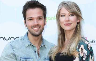 iCarly's Nathan Kress and Wife London Expecting Second Child After 'Multiple Miscarriages'