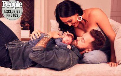 Bouncing Baby Boys! See All the Photos of Nikki & Brie Bella's Bundles of Joy