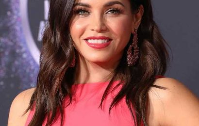 Jenna Dewan Shares Adorable Snap of Her 6-Month-Old Son Callum: 'Focus on the Love'