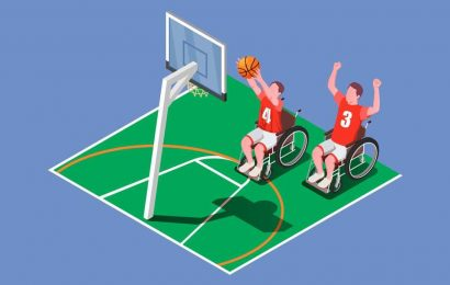Lack of online access a barrier for athletes with disabilities, study finds