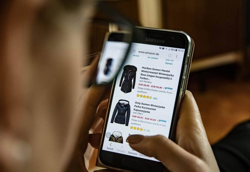 How teenagers shop: Survey reveals online shopping patterns in lockdown