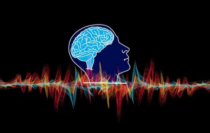 Magnetic brain waves to detect injury and disease
