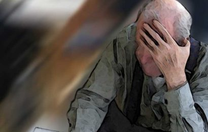 More education may not protect against dementia